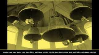 Chuông vang vang- Jingle bells-Don Hồ-HXT 111