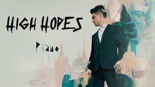 High Hopes-Panic! At The Disco (Piano Tutorial)