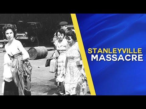 The StanleyVille Massacre