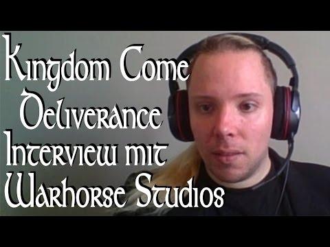 Kingdom Come Deliverance: Interview mit Warhorse Studios