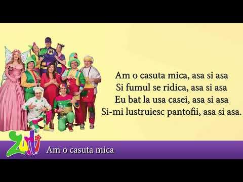 Gasca Zurli - Jocul pentru copii