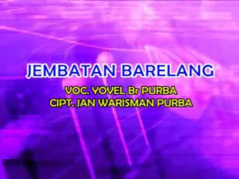 YOVEL br PURBA - Jembatan Barelang