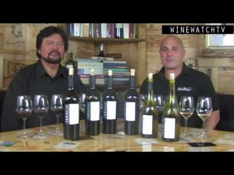 Ed Sbragia Interview - click image for video