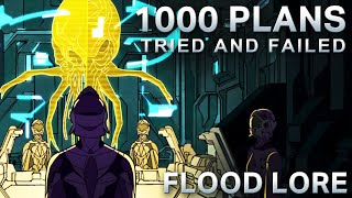 A Thousand Other Plans Tried and Failed - Flood Lore