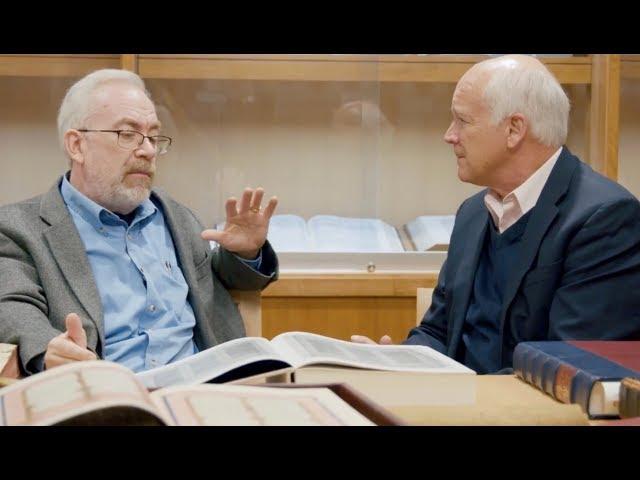 How Can Statistics Help Us Interpret Genesis?