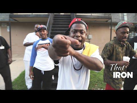 Block Boyz f/ Ant Bankz - That Iron