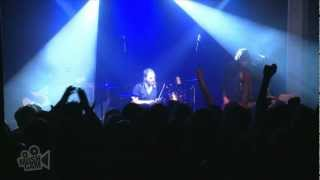 Band of Skulls - Light Of The Morning/Death By Diamonds And Pearls (Live in London) | Moshcam