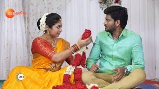 Niram Maratha Pookal - Indian Tamil Story - Episode 179 - Zee Tamil TV Serial - Best Scene