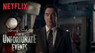 lemony snicket s a series of unfortunate events   teaser trailer hd   netflix