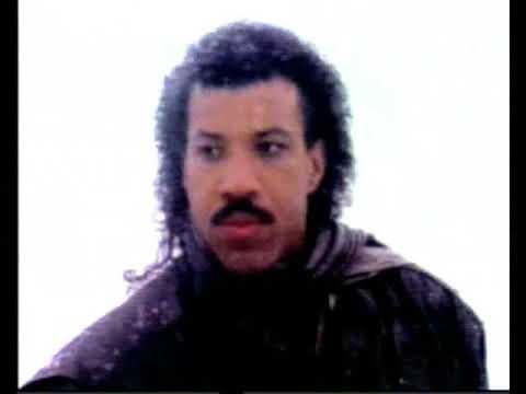 Lionel Richie - Sela drums version