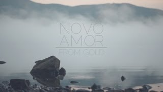NOVO AMOR - From Gold (Official Video)