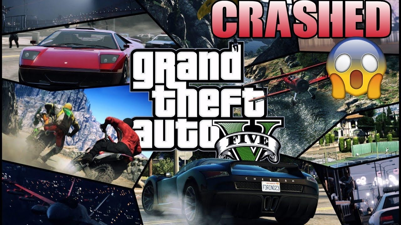 GTA free download crashes Epic Games store