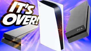 Het die PS5 reeds PS4 vermoor?