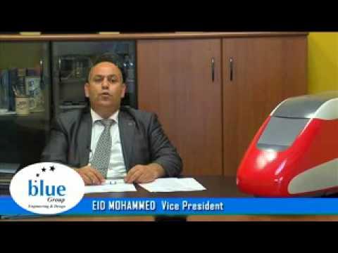 Amman Zarqa strategic project - Eng. Eid