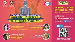 Metode Kemoterapi Kurangi Jumlah Kematian Penderita Kanker - iNews Prime 15/08.