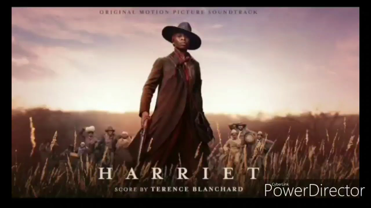 The Harriet Movie