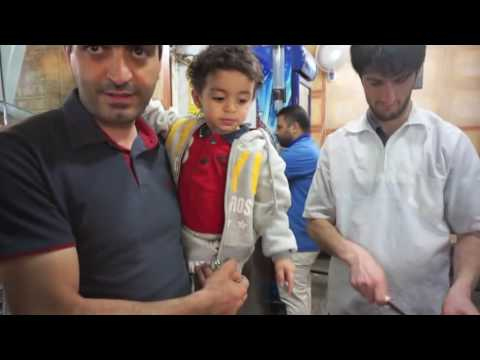 MISS TRAVELING IN IRAN VLOG #1  PERSIAN FOOD AND PEOPLE ARE TERRORISTS