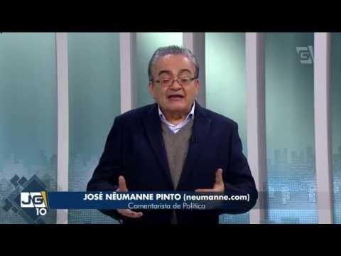 José Nêumanne Pinto/ STF deixa de novo Lula falando sozinho contra Moro