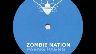 Zombie Nation - Meatmaster Jack