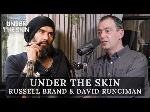 Democracy Is Dead. What Now? | Russell Brand & Prof. David Runciman