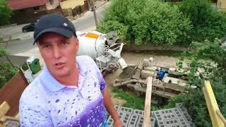 видео Монолитное бетонирование сегодня