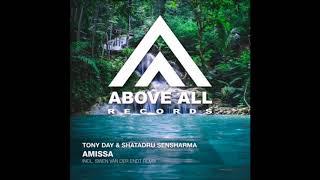 Tony Day & Shatadru Sensharma - Amissa (Swen van der Endt Remix)