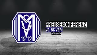 PK | SV Meppen vs. SC Verl