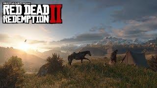 Red Dead Redemption 2 - OFFICIAL TRAILER #2 BREAKDOWN & REACTION! RDR2 Gameplay, Story & Hidden Info