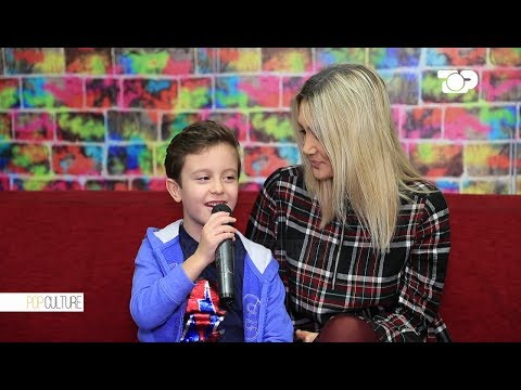 The Voice Kids 3 / Intervista 6 / Pop Culture