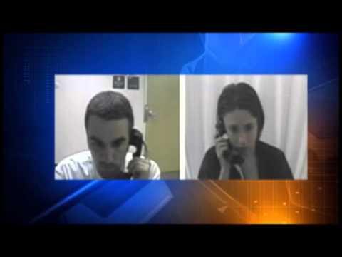 Casey Anthony - Lee Anthony Jail Visit