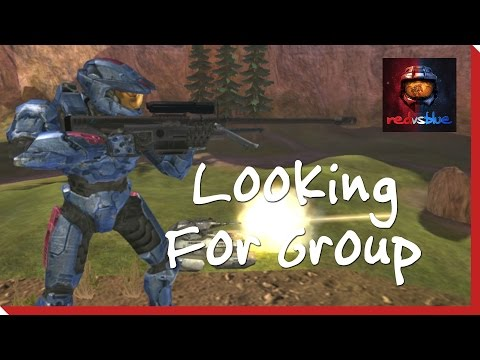 Season 4, Episode 65 - Looking for Group |...