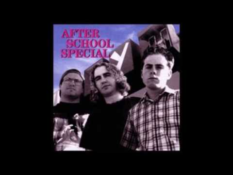 After School Special - S/T Self Titled