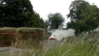 71 Rajd Polski / Rally Poland 2014 Staniszewski Zbigniew & Boba Bartłomiej Peugeot 207 S2000