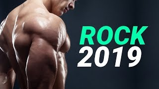 Best Rock Gym Workout Music Mix ☠️ Top 10 Workout Songs 2019 (II)