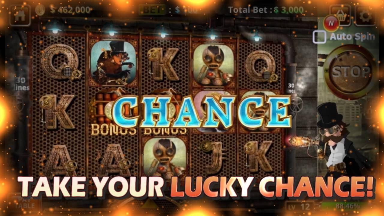 Casino Age