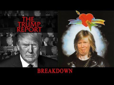The Trump Report | Breakdown | AfterBuzz TV