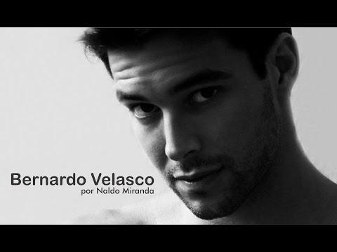 Bernardo Velasco por Naldo Miranda - Making Off