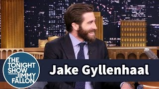 Jake Gyllenhaal and Ryan Reynolds Do Not Have a Bromance