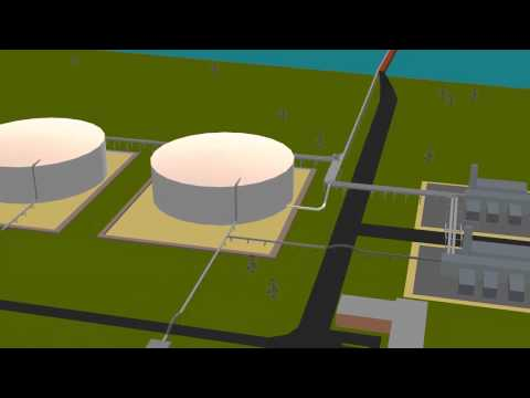 LNG facility FINAL  vid2 1 best video