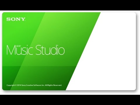 Mark Siegenthaler & Rick Hoefling - Storm Warning. Sony ACID Music Studio v10.0
