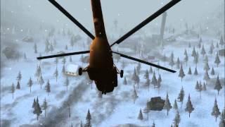 Survival - Гайд по посадке вертолетов от MUSICMAN