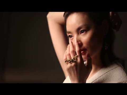 China Power Shoot in Beijing: Jewellery in Detail | LoveGold