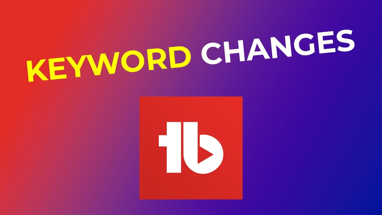 Download How to get more views on YouTube with keyword research   Tubebuddy's Keyword Explorer