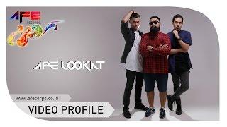APE LOOKAT - Friends, Not Fans (Video Profile)