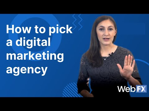 5 Tips for How to Pick a Digital Marketing Agency