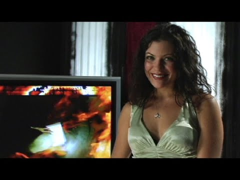 Visions of Horror Trailer