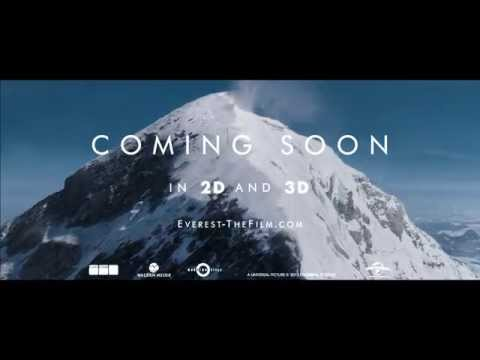 Everest |premiere Venice Film Festival (2015)