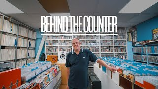 Behind The Counter UK 2021: X Records, Bolton (Episode 3 of 12)
