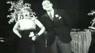 Vaudeville number 1920