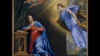 Hans Leo Hassler: Missa super dixit Maria (Agnus Dei)